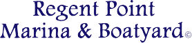 Regent Point Marina logo